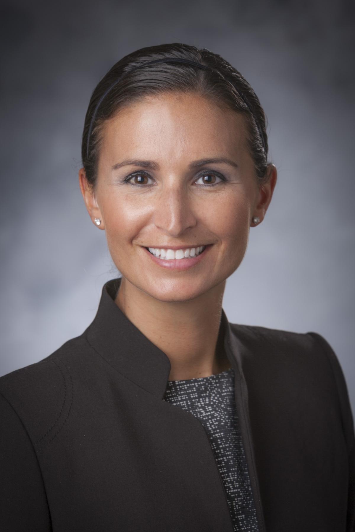 Jennifer K Plichta MD, MS