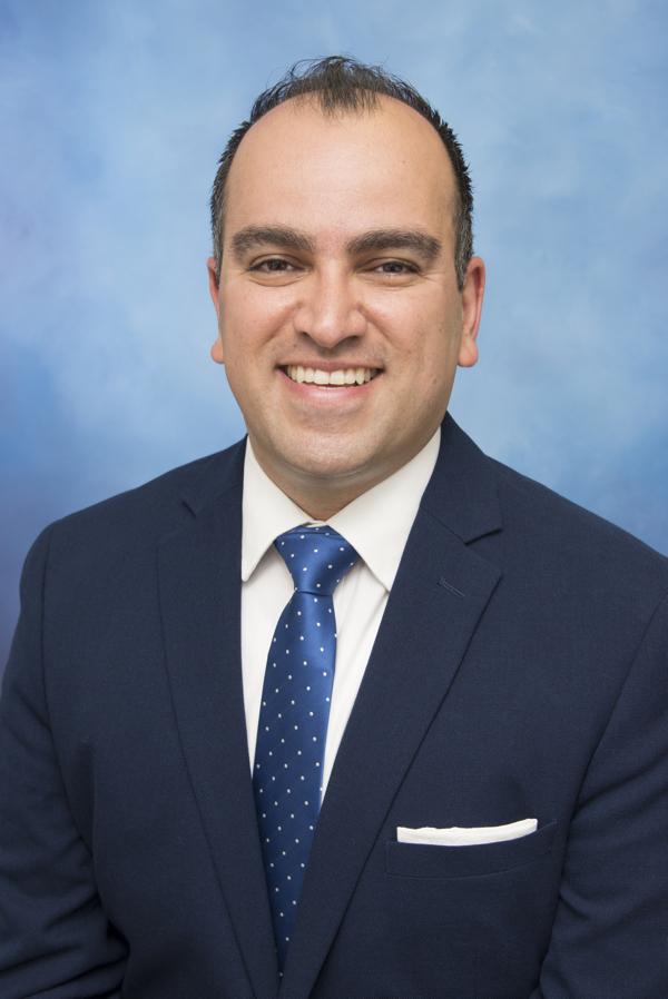 Amir A. Ghaferi MD, MS, AAS President