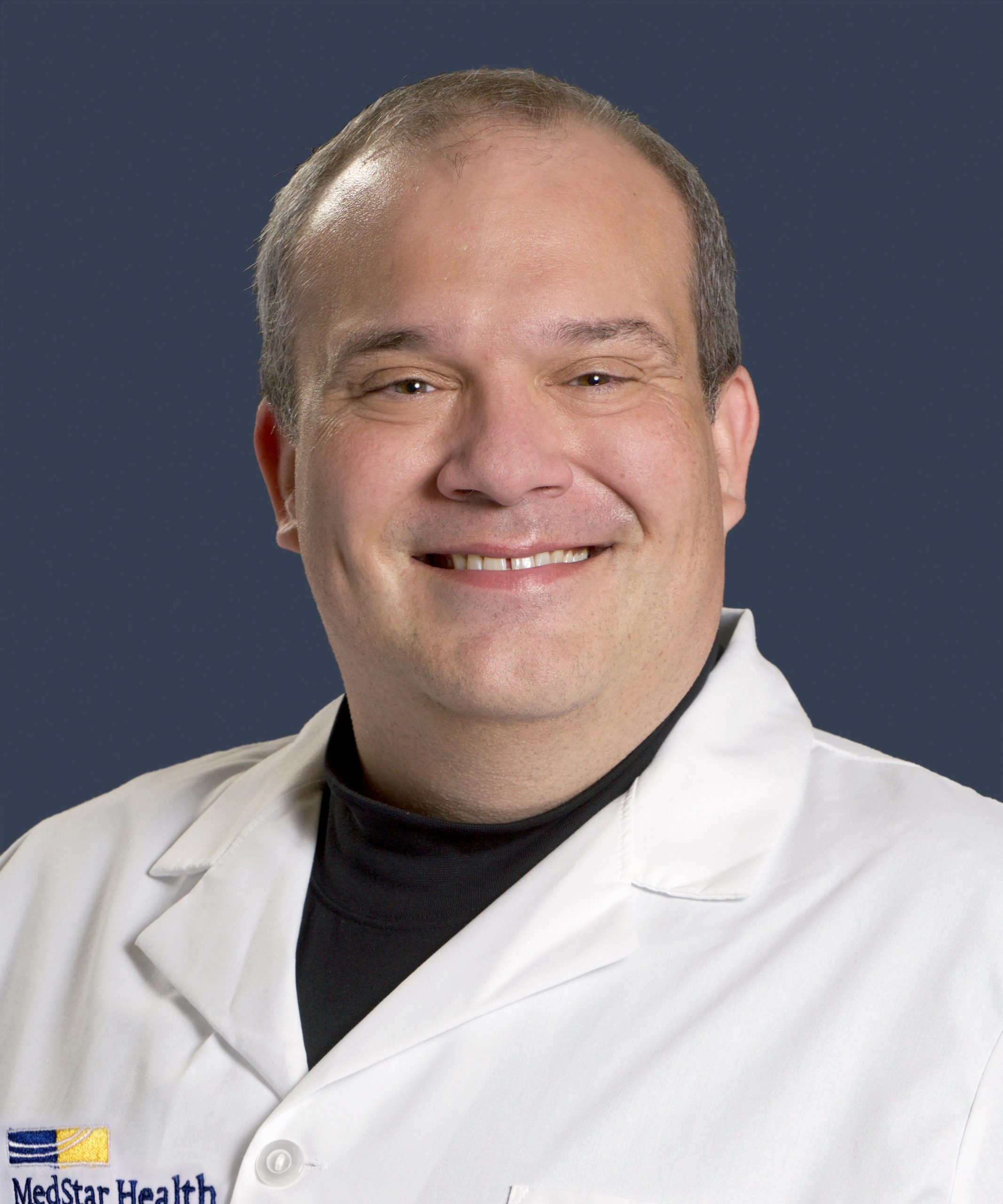 Christian Jones MD, MS