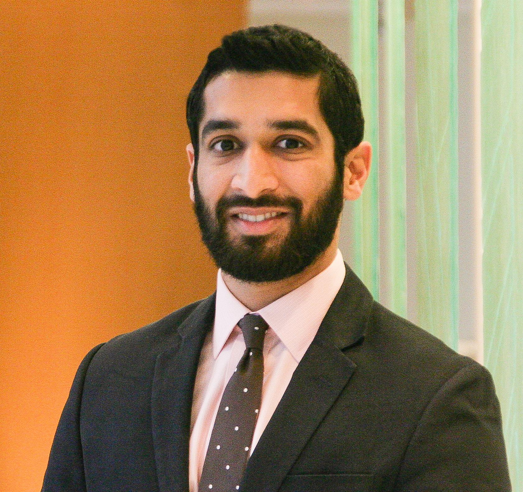 Karan Chhabra, MD MSc