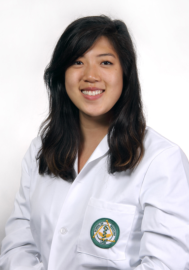 Connie Shao, MD