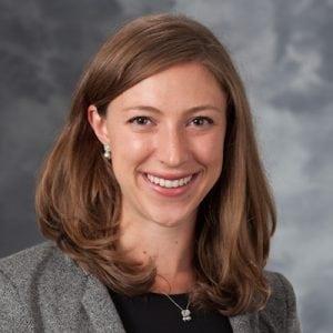 Jacqueline Murtha, MD, MPH