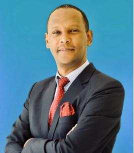 Abebe Bekele, MD FCS FACS