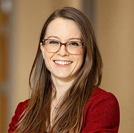 Rebecca Snyder, MD